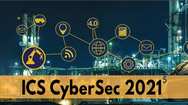 Radiflow CEO Ilan Barda to Speak at ICS CyberSec 2021