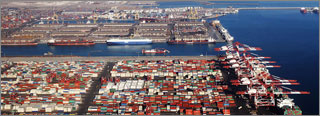 Behind the News: Cyberattack disrupts operations at Iranian port facility