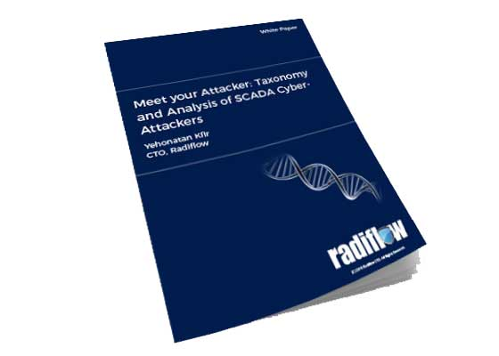 "Whitepaper: ""Meet Your Attacker – Taxonomy & Analysis of a SCADA Attacker"""