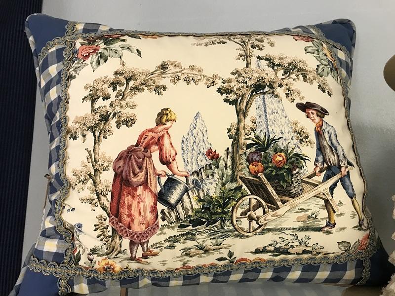 Custom Pillow