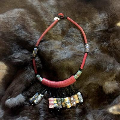 Hanging-Beads