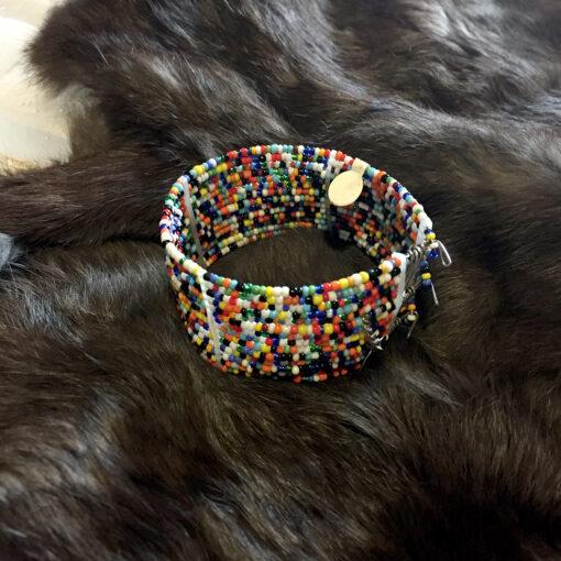 Multi-color-bangle
