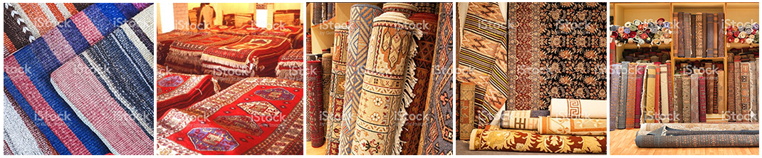 History & methods of wool spinning for weaving rugs