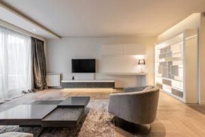 Living Room Rug in Houston TX