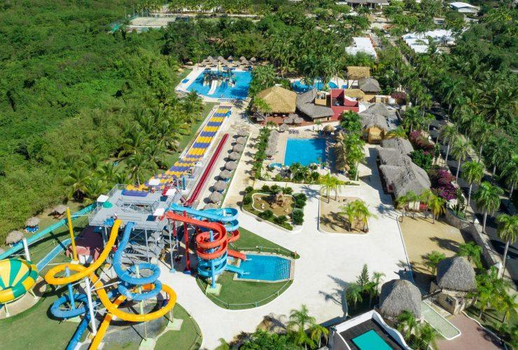 HotelGrand Sirenis Punta Cana Resort