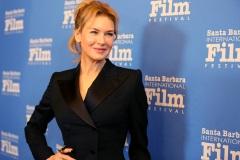35th Santa Barbara International Film Festival - American Riviera Award Honoring Renee Zellweger