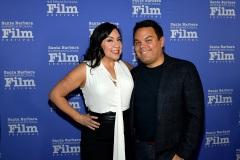 35th Santa Barbara International Film Festival - Variety Artisan's Awards