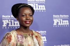 35th Santa Barbara International Film Festival - Montecito Award Honoring Lupita Nyong'o