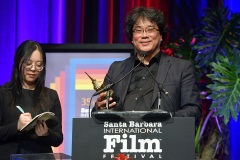 35th Santa Barbara International Film Festival - Outstanding Directors Of The Year