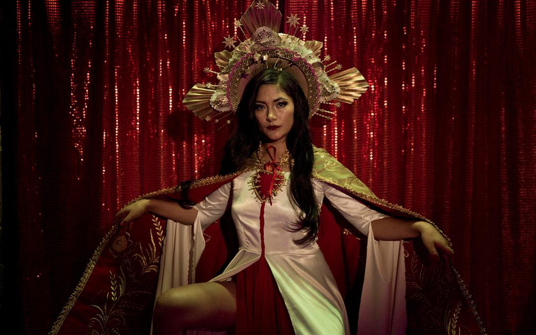 Lina from Lima (Lina de Lima)