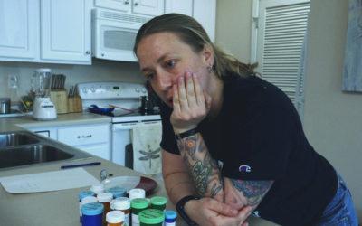 Medicating Normal