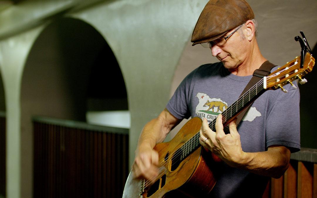 State Street Serenade