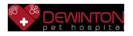 Dewinton PEt Hospital logo