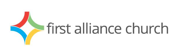 First Alliance Church logo