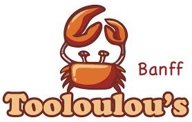 Tooloulous Restaurant Banff logo