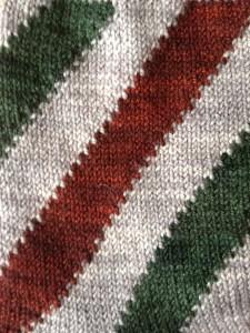 Astoria - Miss Babs sock yarn