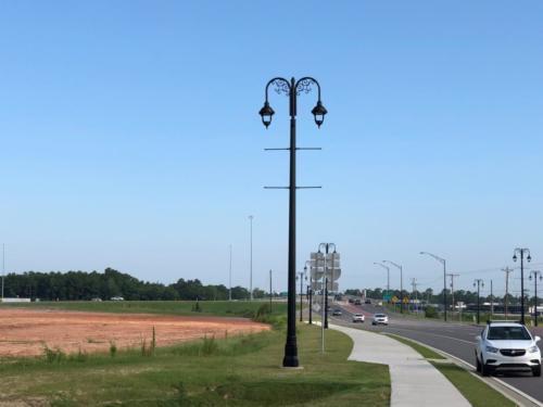 Whole Streetlight