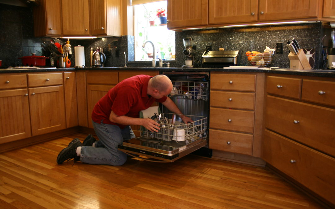 Are You Suffering from Down Time with Your Appliances?