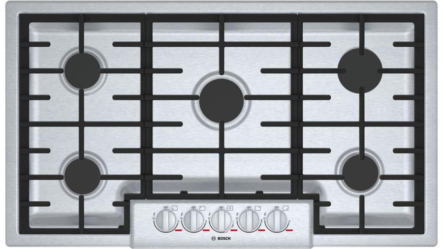 Repair Cook-top