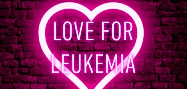 Love for Leukemia