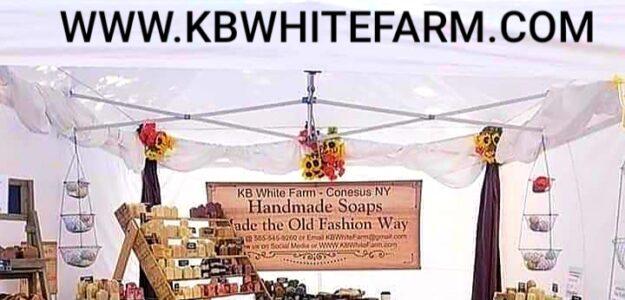 KB White Farm
