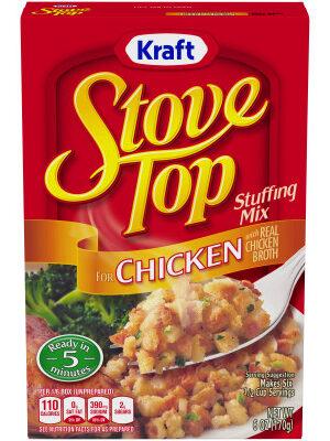 chicken stuffing