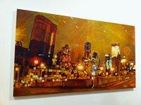 Keith Mayerson: My Modern Life, NY