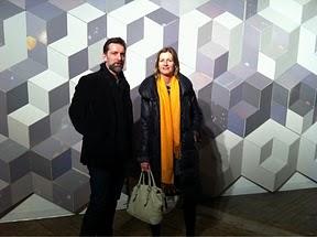 Janos Stone, Dumbo Arts Center, NY