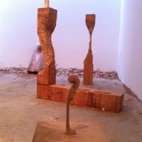 DAVID ADAMO at UNTITLED Gallery