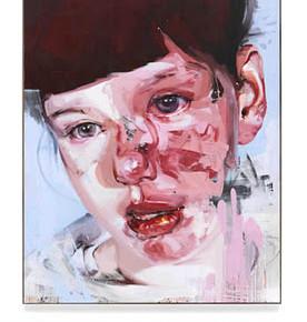 JENNY SAVILLE, Gagosian Gallery, NY