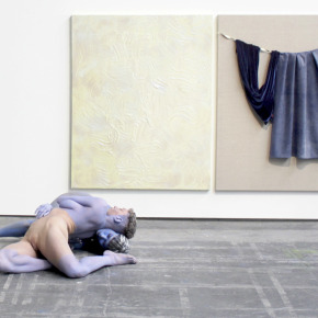 In Conversation with Donna Huanca