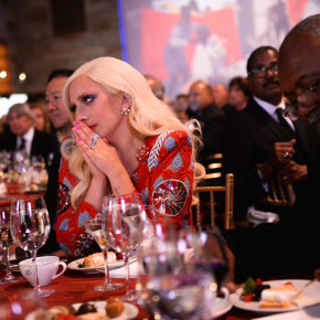 Americans for the Arts Awards, 2015