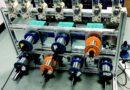 Wire Tensioning Machine