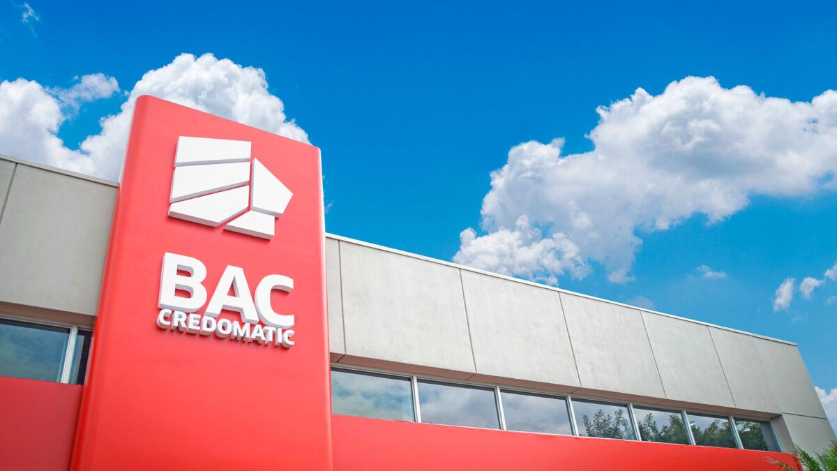 Standard & Poor's reconoció a BAC International Bank Inc. como una de las entidades financieras más sólidas de la región