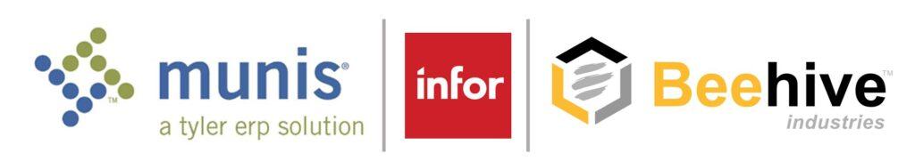 Tyler Munis, IPS Infor, Beehive integrate ITpipes