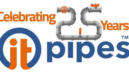 ITpipes' 25th Anniversary Press Release