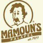 Manmoun's Falafel