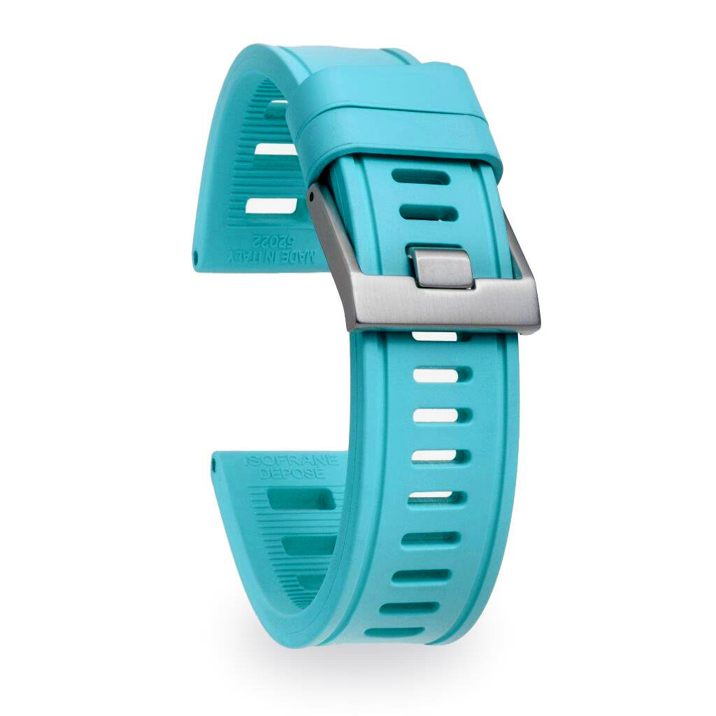 turquoise watch band