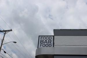 Harrisonburg restaurant, food.bar.food