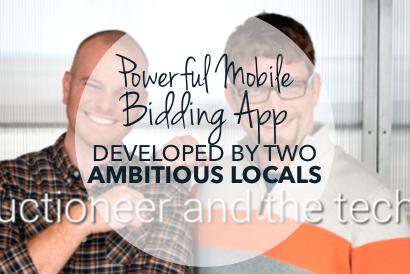 BidWrangler Mobile Bidding App