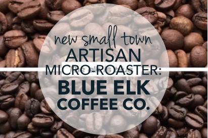Blue Elk Coffee Company