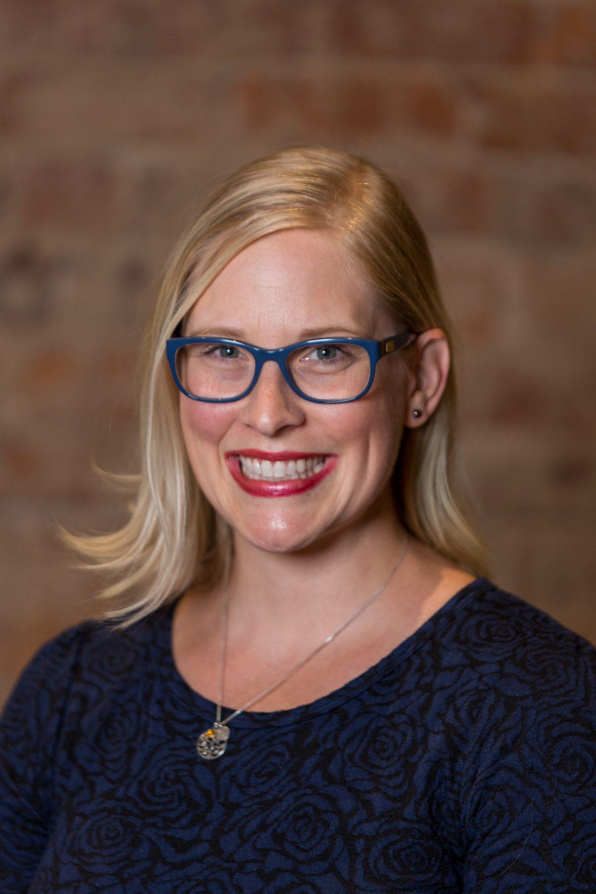 Andrea Dorman, REALTOR | The Harrisonburg Homes Team @ Kline May Realty