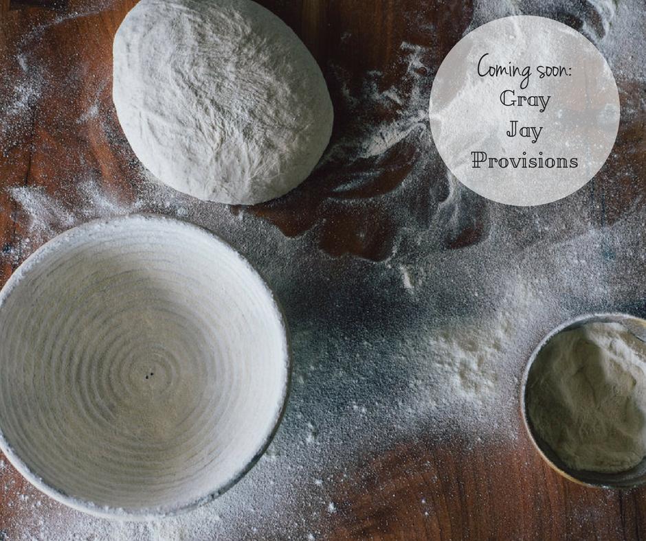 Gray Jay Provisions | Harrisonburg Homes Team