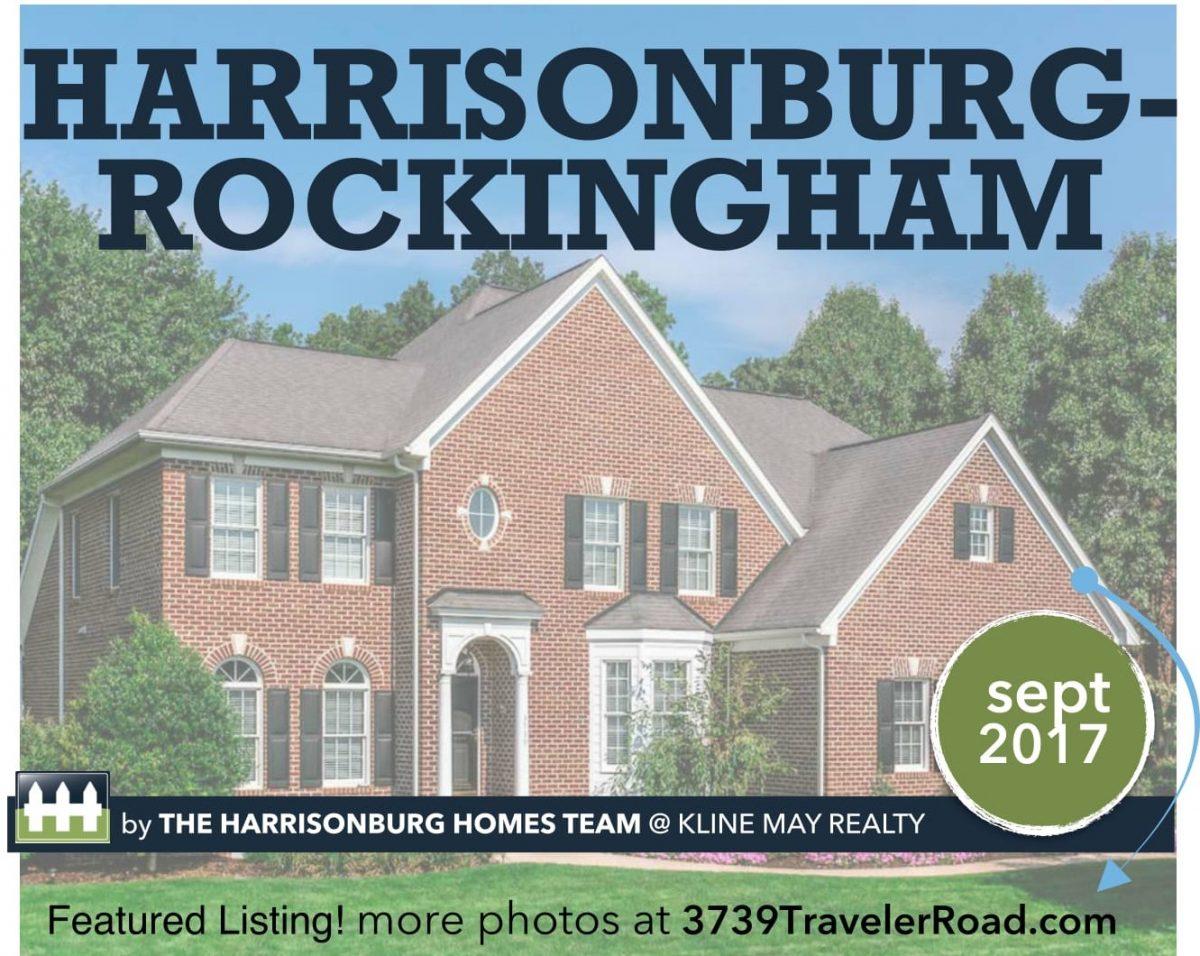 September Market Report   Harrisonburg Homes Team