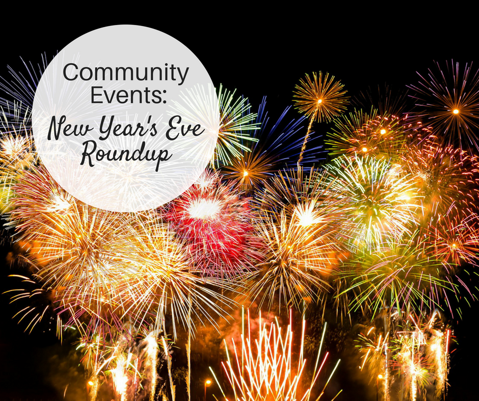 New Year's Eve Roundup | Harrisonblog.com