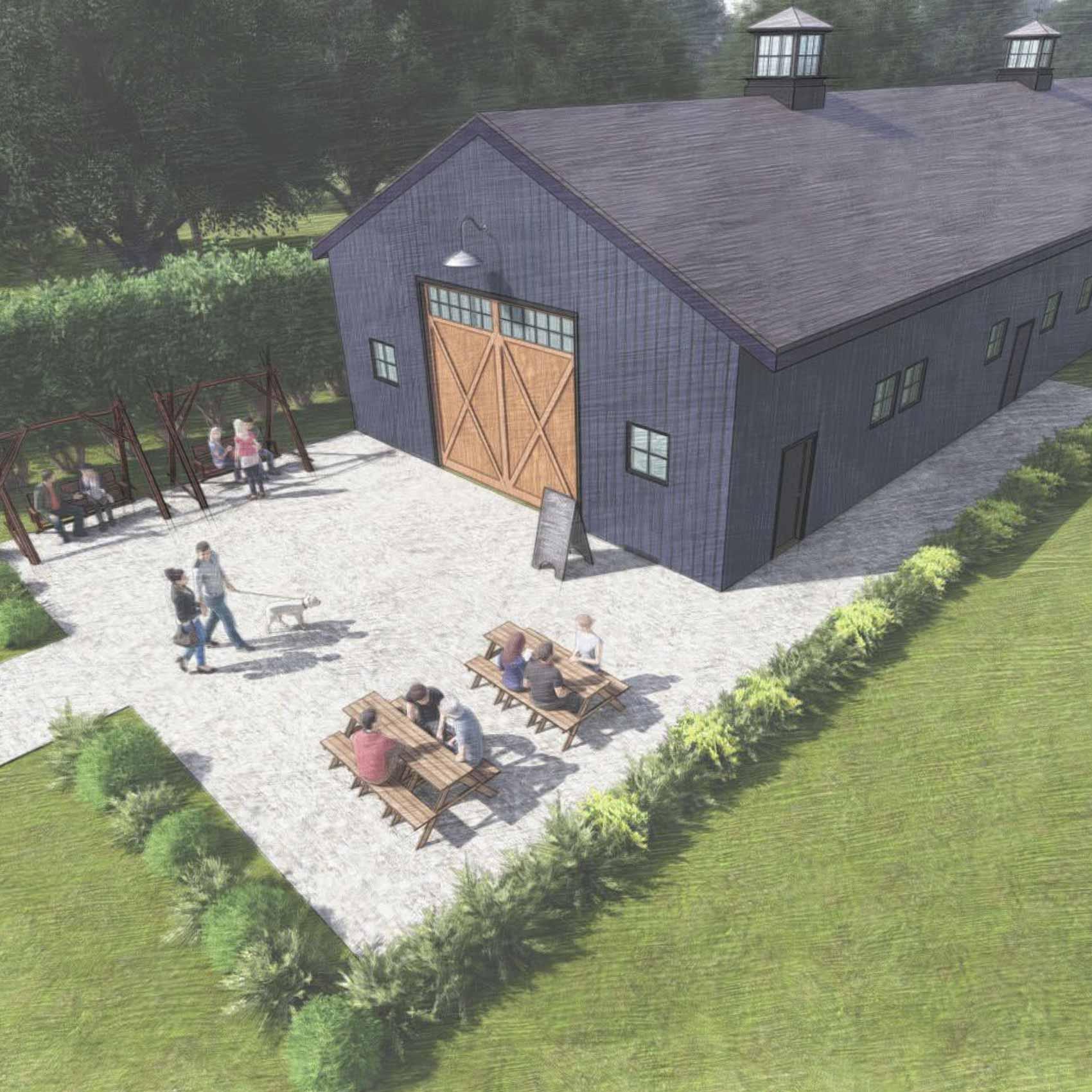 Farm Brewery Update