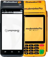 Moderninha Pro e Smart