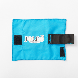 JOLÉO Bra Strap Ring Pouch Turquoise