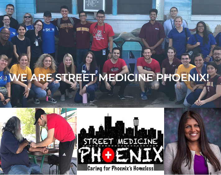 Phoenix Homeless Cancer Care