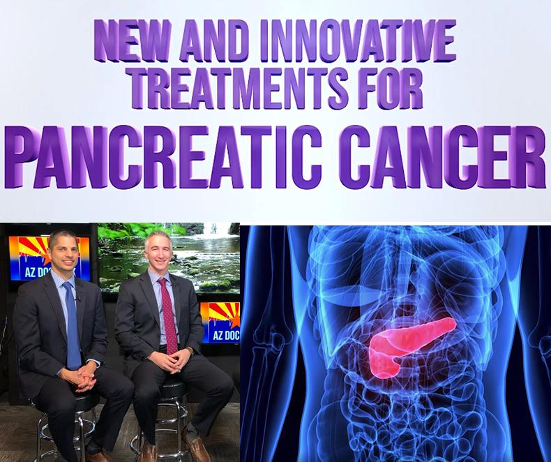 Pancreatic Cancer Clinical Trial